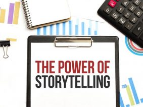 7 Storytelling hacks for impactful Content Marketing